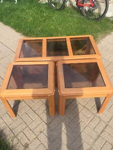 Coffee Tables and End Table