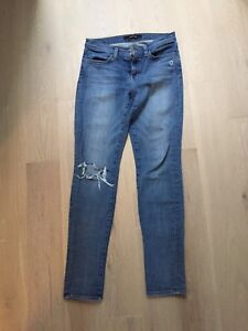 J brand and Rag and Bone jeans