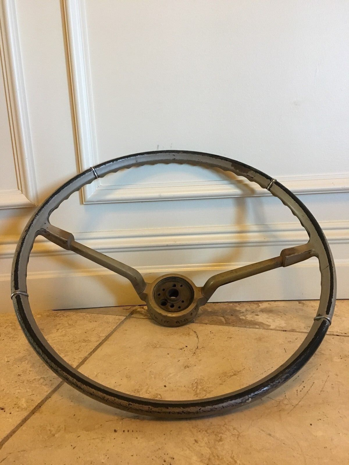 Used Chevrolet Biscayne Steering Wheels And Horns For Sale 1966 Chevy Impala 1965 Ss Super Sport Bel Air Wheel
