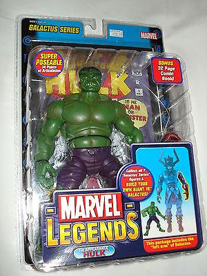 Marvel  Legends HULK action figure Variant  for sale  Shipping to India