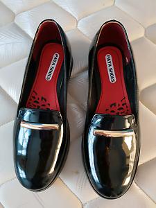 Ladies black shoes Westmead Parramatta Area Preview