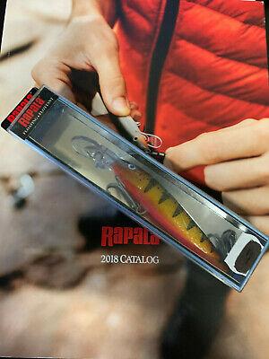 Rapala Barra Magnum BMAG 11 SFC very rare