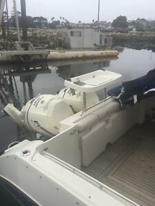 250hp evinrude etec outboards