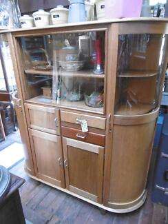 Restored Kitchen Cabinet Thirroul Wollongong Area Preview