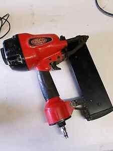Airco nail gun Randwick Eastern Suburbs Preview