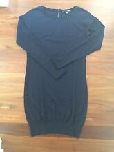 Navy blue SABA dress Church Point Pittwater Area Preview