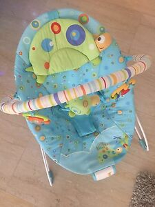 Bright Starts baby bouncer Scarborough Stirling Area Preview
