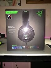 Razer Kraken 7.1 Chroma Maryland Newcastle Area Preview