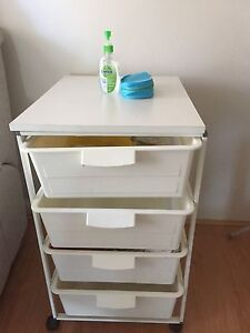 Baby Cot  + Freebies Roselands Canterbury Area Preview