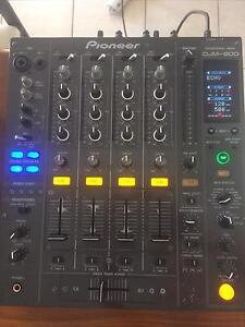 Pioneer DJM800 Lathlain Victoria Park Area Preview