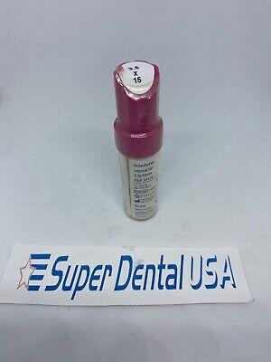 Nobelactive Internal Ref 34128 Dental Implant 3.5 X 15 Mm Exp 2020-09