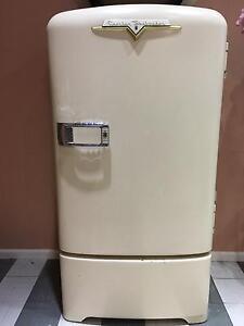 Retro fridge crosley shelvador Roselands Canterbury Area Preview