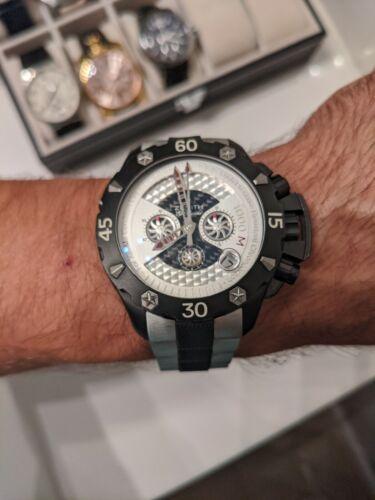 Zenith Defy Xtreme Titanium Chronograph 96.0525.4000/21.M525 Complete - watch picture 1