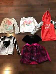 Size 4T clothing lot