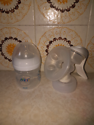 Avent bottle and pump Swan View Swan Area Preview