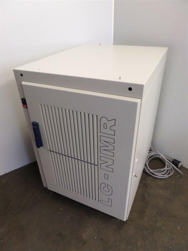 Bruker LC-NMR Digital Spectrometer