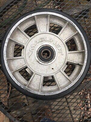 Magliner 309059 Mold On Rubber Hand Truck Wheel 10x 1 Heavy Duty