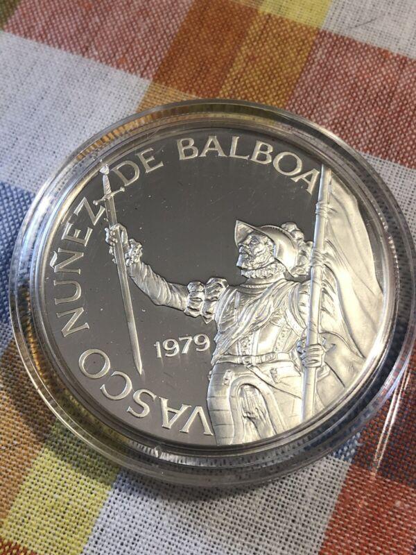 1979 Panama 🇵🇦 20 Balboas