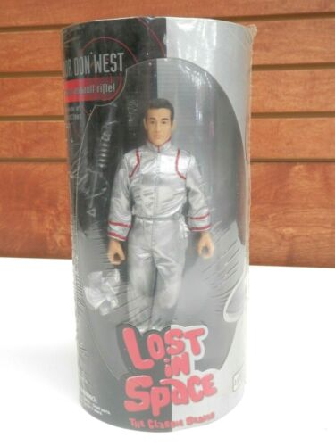 Lost In Space The Classic Series Major Don West 12