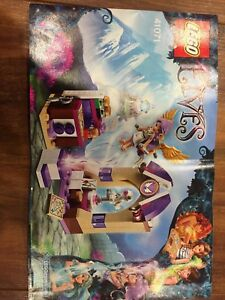 LEGO friends set #41071 Aira's Workplace
