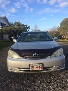 Toyota Camry 2003 for $1,350