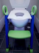 Baby toilet Seat Aubin Grove Cockburn Area Preview