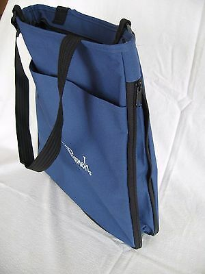Green Valley Ranch Las Vegas Casino Expandable Zippered Tote Bag NEW