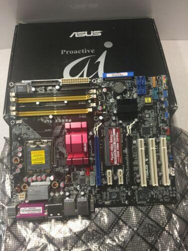ASUS P5ND2-SLI Deluxe Motherboard