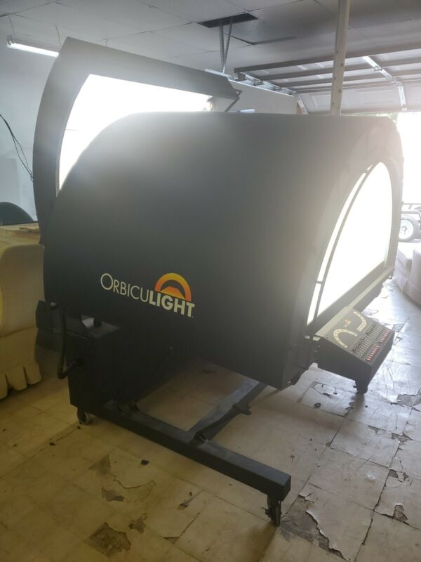 Astron Systems Orbiculight Lighting System