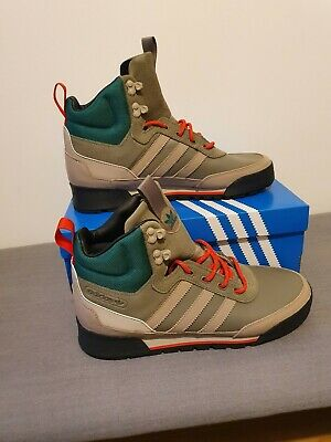 Mens Adidas Baara Boots - size 8 UK - Hiking Trail Boots