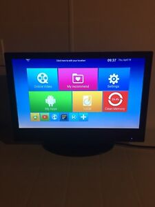 "Dynex 22"" LCD TV/Monitor"