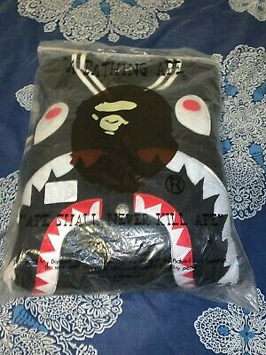 A Bathing Ape Varisty Jacket
