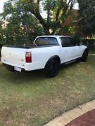 2005 Holden Crewman Ute South Perth South Perth Area Preview