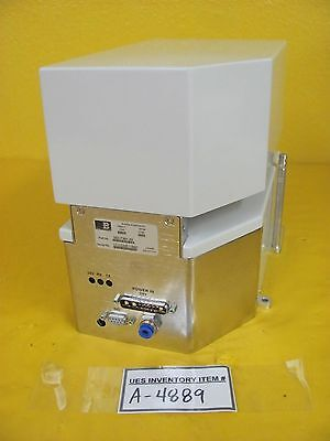 Brooks Automation 002-7391-33 Wafer Prealigner Che Used Working