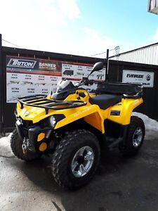 2017 Can-Am Outlander™ DPS™ 570