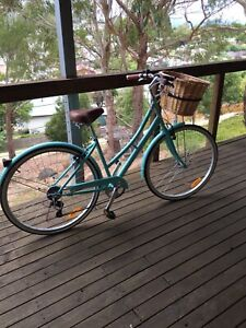 Women's Cruiser Bike