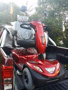 Mobility Scooter INVACARE Comet model NEW / AS NEW Condition. Kogarah Rockdale Area Preview