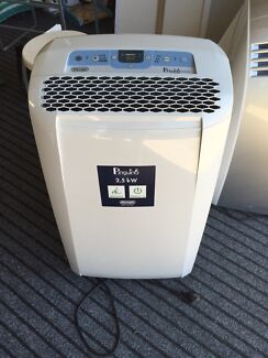 Portable Air conditioner AC units air con x 3  Helensvale Gold Coast North Preview