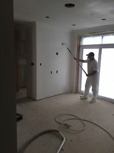PRO PAINTERS NEEDED, ASAP, CONSISTENT PIECE WORK