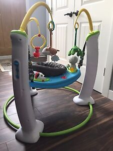 My first pets exersaucer