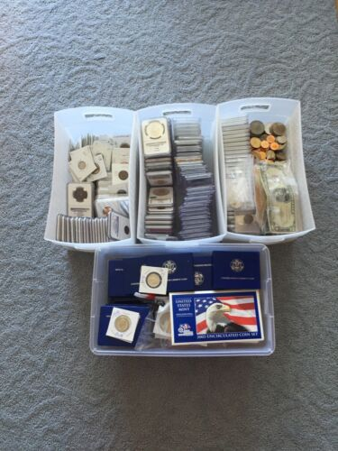 Best  US COIN COLLECTION SETS - SILVER COINS - FREE SHIPPING - NGC / PCGS
