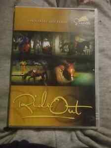 Parelli Ride out DVD Kyneton Macedon Ranges Preview