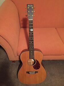 Martin SWOMGT Guitar Kinross Joondalup Area Preview