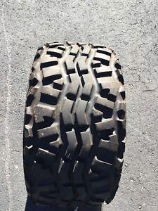 """One 24/11/10"""" atv tire"""