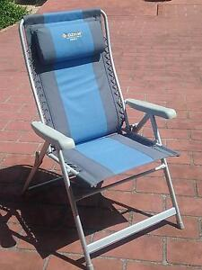 Big Folding Camping Chair Old Bar Greater Taree Area Preview
