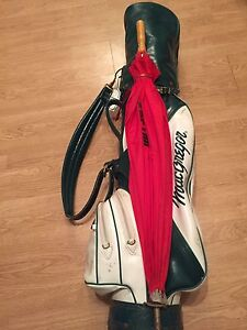 Ladies RH golf clubs