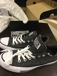 Converse C.T. Madison Ox shoes