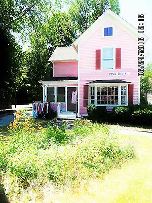 Pink House Canton