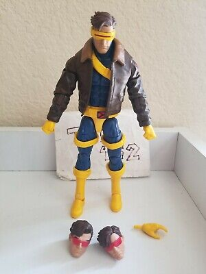 Hasbro Marvel Legends Cyclops (from 3-pack)