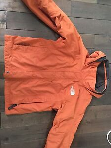 Manteau The north face XS